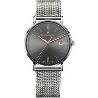 maurice lacroix watch eliros date
