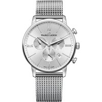maurice lacroix watch eliros chronograph mens d