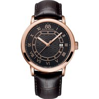 88 rue du rhone watch double 8 origin 42mm mens d