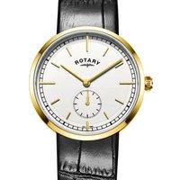 rotary watch canterbury mens