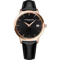 raymond weil watch toccata