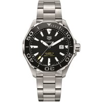 Tag Heuer Watch Aquaracer 300m Ceramic
