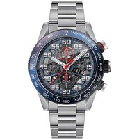 Tag Heuer Watch Carrera Calibre Heuer 01 Red Bull Special Edition