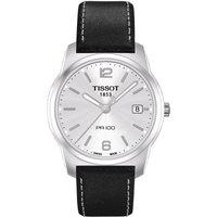 tissot watch pr100 d