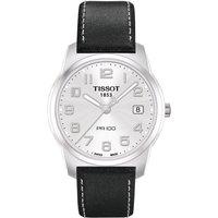 tissot watch pr100