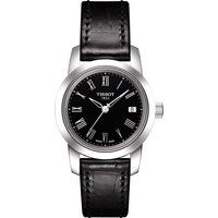 tissot watch classic dream ladies