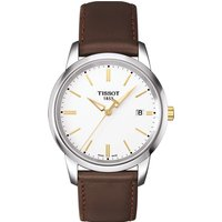 tissot watch classic dream mens