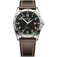 victorinox swiss army watch infantry gmt