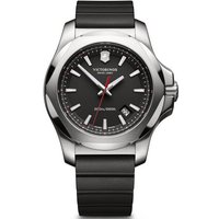 victorinox swiss army watch i.n.o.x. black