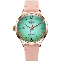 welder watch moody k55 3 hands ladies
