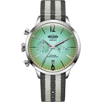 welder watch moody k55 chrono ladies