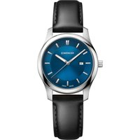 wenger watch city classic