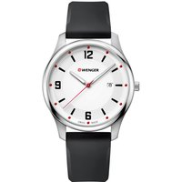 wenger watch city active