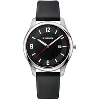 wenger watch city active mens