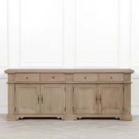 Maison Reproductions Classical Rustic Sideboard