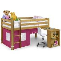 Julian Bowen Wendy High Sleeper Tent   Outlet / Pink