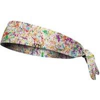 Junk Splatter Headband