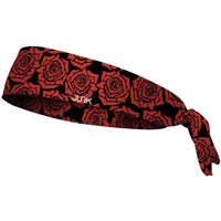 Junk Luxury Roses Headband