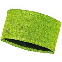 Buff Dryflex Fluro Yellow Headband