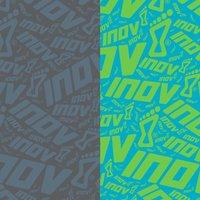 Inov8 Blue / Grey / Green / Blue Wrag