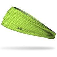 Junk Verde Wave Headband