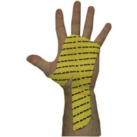 Wod   Done Hand Protection Yellow 5   10 Pack