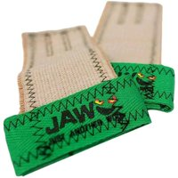 Jaw Pullup Grips Green
