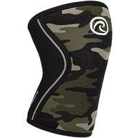 Rehband Camo 7mm Knee Sleeve