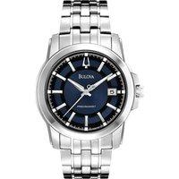 bulova watch precisionist langford