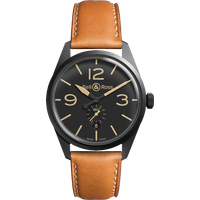 Bell & Ross Watch Vintage Br 123 Heritage