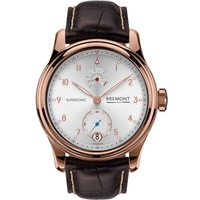 Bremont Watch Supersonic Rose Gold Limited Edition