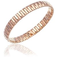 Chimento Armillas 18ct Rose Gold Bar Bangle