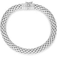 Fope Kaleida 18ct White Gold Bracelet