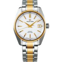 Grand Seiko Watch Heritage Hi-Beat