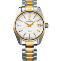 Grand Seiko Watch Heritage Hi-Beat