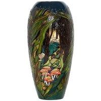 Moorcroft Limited Edition Ancient Woodlands Vase