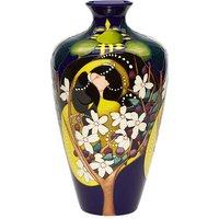Moorcroft Limited Edition Tamlaine Vase