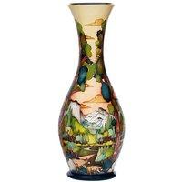 Moorcroft Limited Edition Yosemite Vase