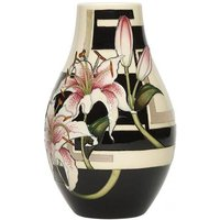 Moorcroft Numbered Edition Stargazer Lily Vase