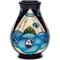 Moorcroft Rennie Rose Vase