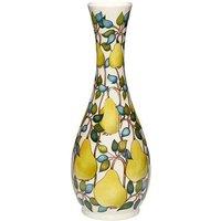 Moorcroft Williams Pear Vase