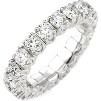 Picchiotti Xpandable 18ct White Gold 3.06ct Diamond Eternity Ring