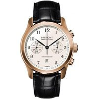 Bremont Watch ALT1-C Rose Gold