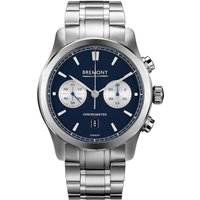 Bremont Watch ALT1-C Blue Bracelet