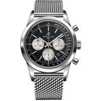 Breitling Watch Transocean Chronograph Ocean Classic Bracelet