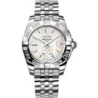 Breitling Watch Galactic 36 Pilot Bracelet
