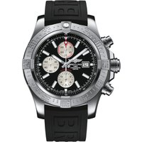 Breitling Watch Super Avenger II Chronograph Diver Pro III Push Button