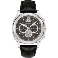 bulova watch classic