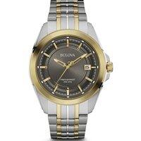 bulova watch uhf precisionist