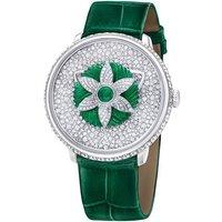 Faberge Watch Dalliance Lady Libertine II White Gold